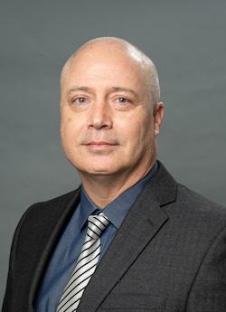 Saskatoon lawyer Michael Mantyka