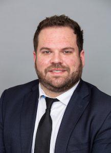 Erik Lowe Montreal lawyer
