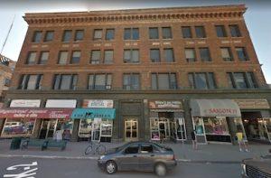 Moose Jaw Law Office