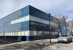 Regina Merchant Law Office