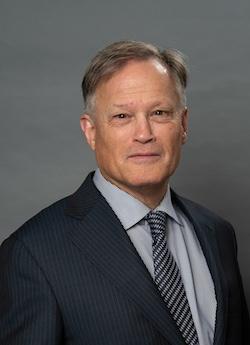 Saskatoon lawyer Timothy Turple
