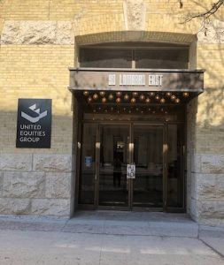 Merchant Law Winnipeg Office