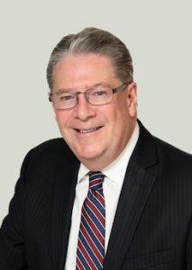 Donald I.M Outerbridge