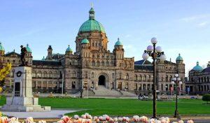 Victoria British Columbia Lawyers