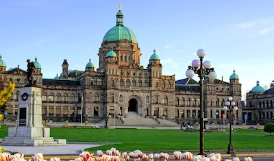 Victoria British Columbia Lawyers