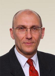 Henri P.V. Chabanole | Lawyer